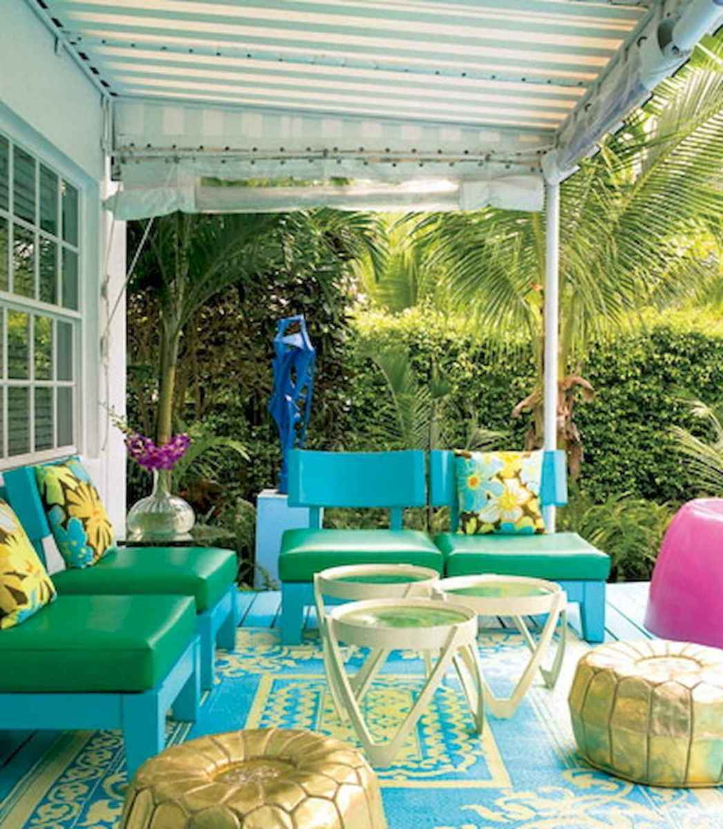 50 Awesome Summer Backyard Decor Ideas Make Your Summer Beautiful (3)
