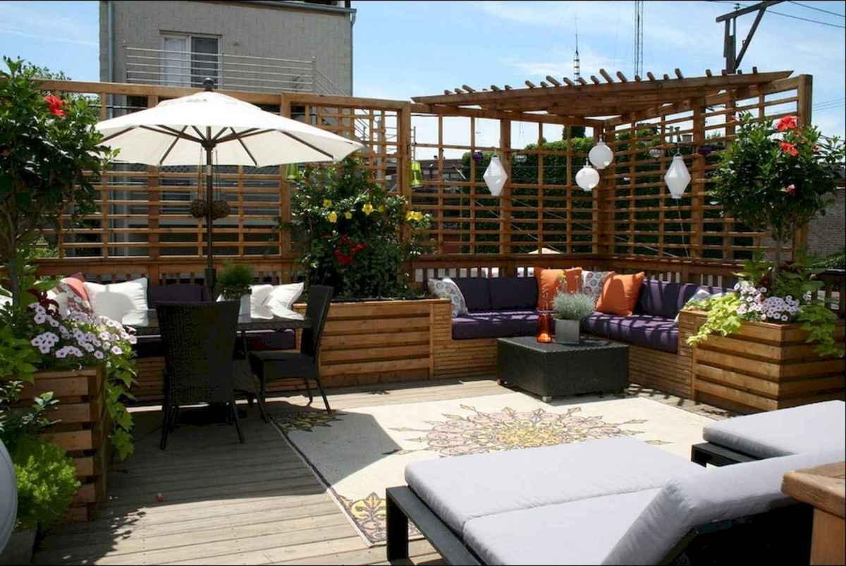50 Awesome Summer Backyard Decor Ideas Make Your Summer Beautiful (30)