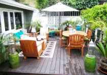 50 Awesome Summer Backyard Decor Ideas Make Your Summer Beautiful (32)