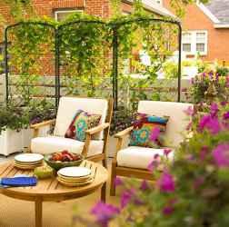 50 Awesome Summer Backyard Decor Ideas Make Your Summer Beautiful (35)