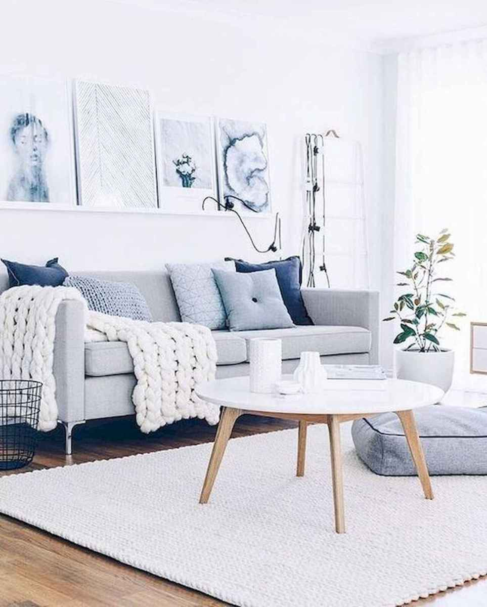 50 Beautiful Summer Apartment Decor Ideas And Makeover (8)