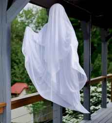 60 DIY Outdoor Halloween Decorations Ideas And Makeover (12)