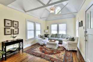 60 Farmhouse Living Room Lighting Ideas Decor And Design (15)