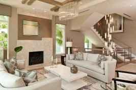 60 Farmhouse Living Room Lighting Ideas Decor And Design (19)