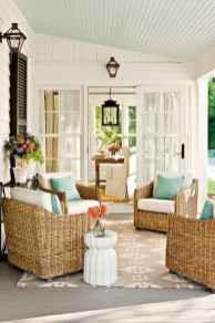 60 Farmhouse Living Room Lighting Ideas Decor And Design (26)