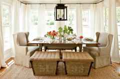 60 Farmhouse Living Room Lighting Ideas Decor And Design (32)