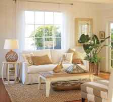 60 Farmhouse Living Room Lighting Ideas Decor And Design (54)