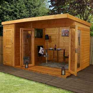 90 Beautiful Summer House Design Ideas And Makeover (10)