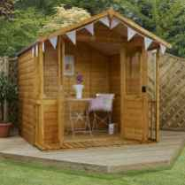 90 Beautiful Summer House Design Ideas And Makeover (35)