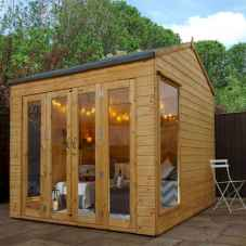 90 Beautiful Summer House Design Ideas And Makeover (44)