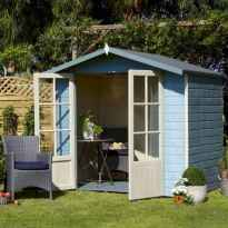 90 Beautiful Summer House Design Ideas And Makeover (61)