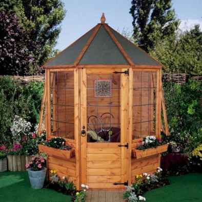90 Beautiful Summer House Design Ideas And Makeover (64)