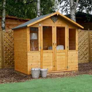 90 Beautiful Summer House Design Ideas And Makeover (70)