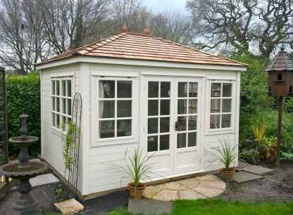 90 Beautiful Summer House Design Ideas And Makeover (75)