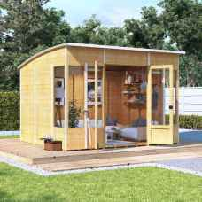 90 Beautiful Summer House Design Ideas And Makeover (78)