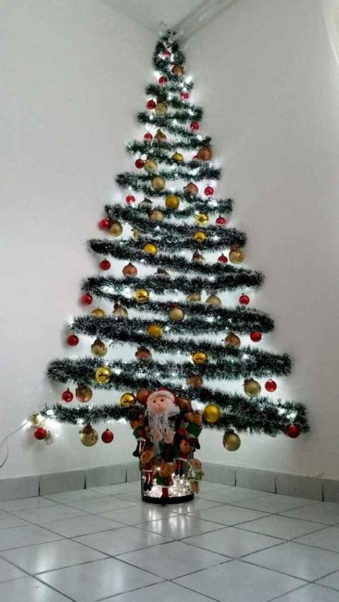 35 Awesome Apartment Christmas Decor Ideas (16)