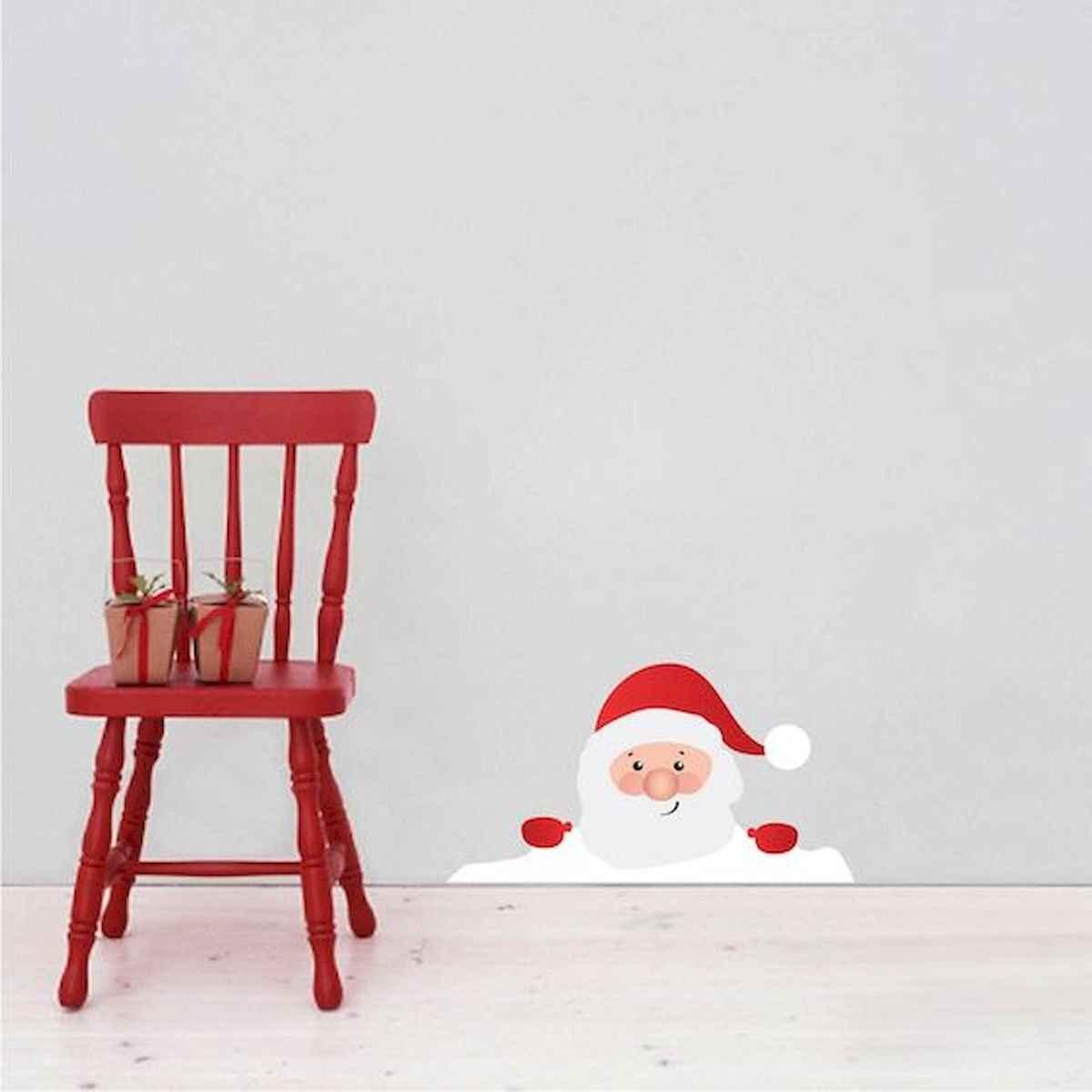 35 Awesome Apartment Christmas Decor Ideas (20)