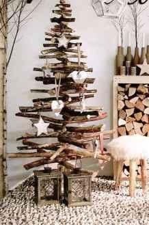 35 Awesome Apartment Christmas Decor Ideas (5)