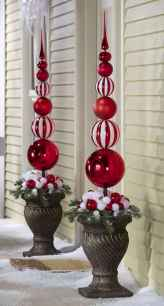 40 Amazing Outdoor Christmas Decor Ideas (15)