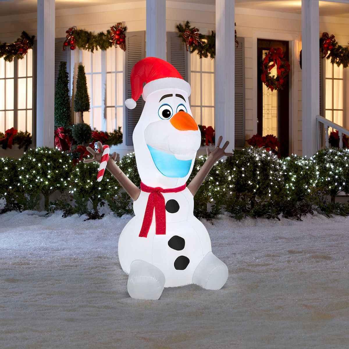 40 Amazing Outdoor Christmas Decor Ideas (19)
