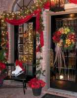 40 Amazing Outdoor Christmas Decor Ideas (2)