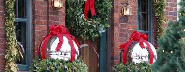 40 Amazing Outdoor Christmas Decor Ideas (29)