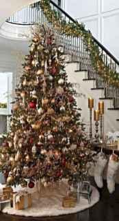 40 Elegant Christmas Tree Decor Ideas (21)