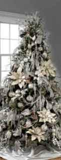 40 Elegant Christmas Tree Decor Ideas (22)