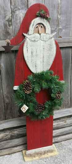 40 Stunning Rustic Christmas Decor Ideas (41)