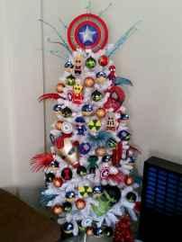 40 Unique Christmas Tree Decor Ideas (18)