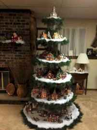 40 Unique Christmas Tree Decor Ideas (19)