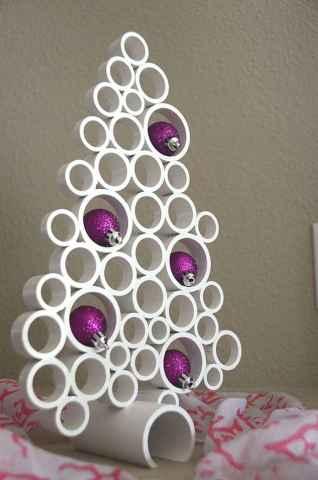 50 Easy DIY Christmas Decor Ideas (41)