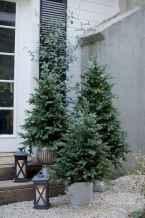 50 Stunning Front Porch Christmas Lights Decor Ideas (8)