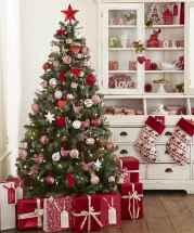 60 Awesome Christmas Tree Decor Ideas (21)