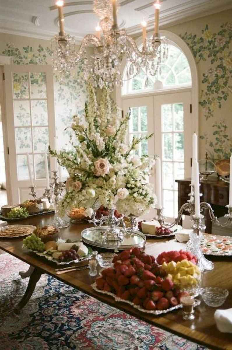 60 Elegant Christmas Decor Ideas (44)