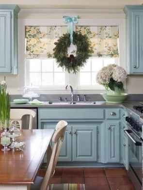 20 Best Christmas Kitchen Decor Ideas And Makeover (5)