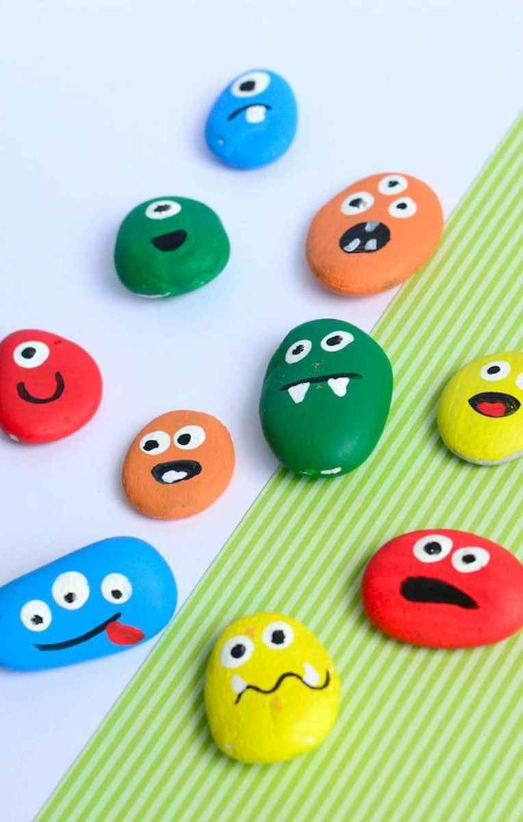 20 Creative Halloween Crafts for Kids of All Ages (9)