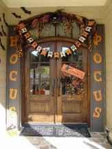 25 Creative Halloween Door Decorations for 2018 (16)