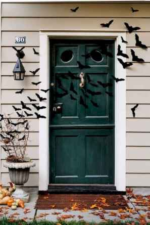 25 Creative Halloween Door Decorations for 2018 (23)