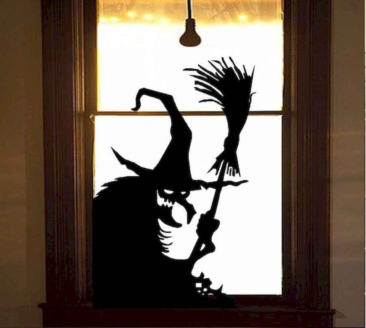 25 Creative Indoor Halloween Decorations Ideas (23)