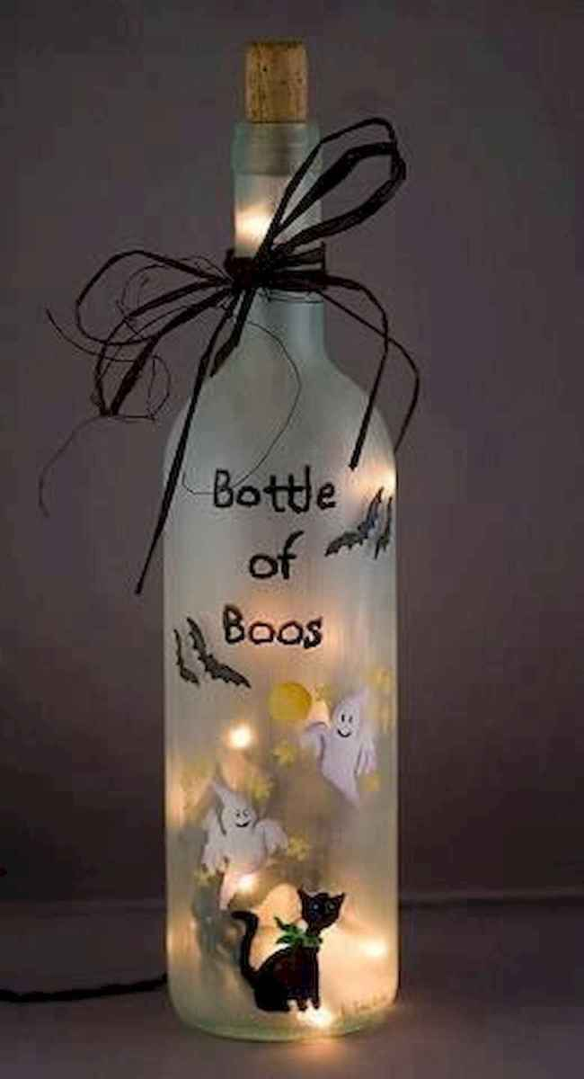 25 Creative Indoor Halloween Decorations Ideas (6)