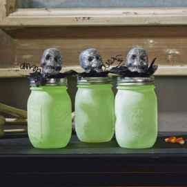 30 Best Creative DIY Mason Jar Halloween Crafts to Spice Up Your Fall Decor (15)