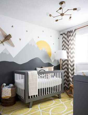 35 Best Baby Room Decor Ideas (29)