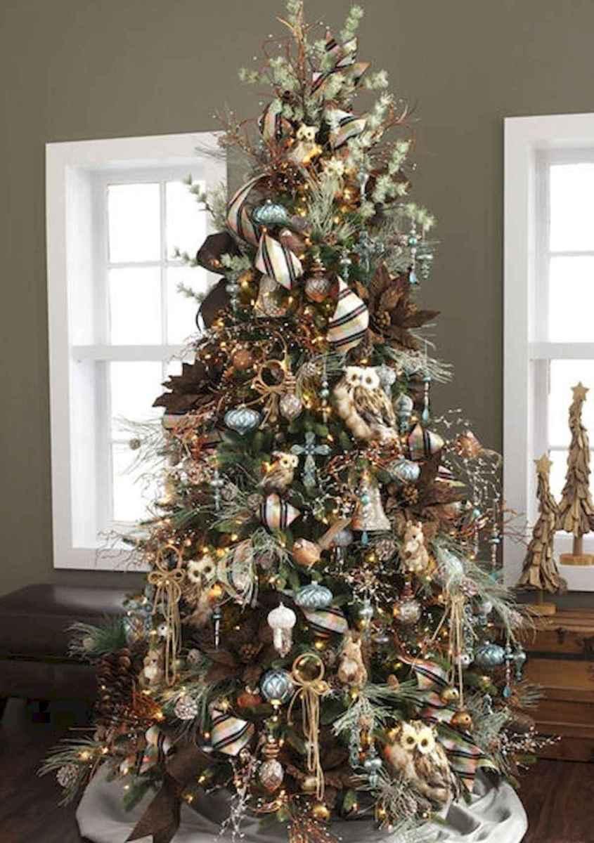 40 Coastal Christmas Decor Ideas And Makeover (37)