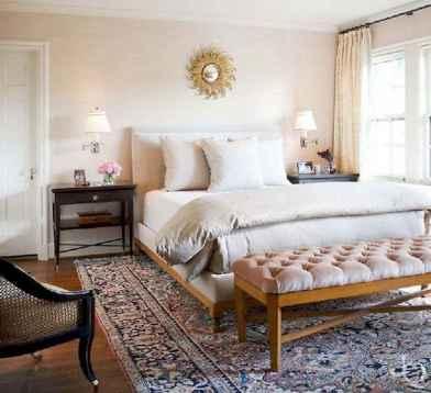 50 Best Rug Bedroom Decor Ideas (43)