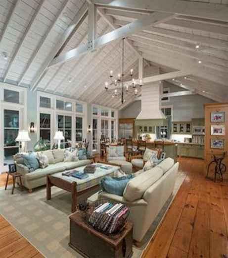 50 Best Rug Living Room Farmhouse Decor Ideas (25)
