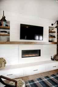 50 Best Rug Living Room Farmhouse Decor Ideas (5)