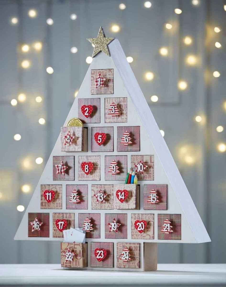 50 Creative DIY Christmas Decor Ideas And Design (14)