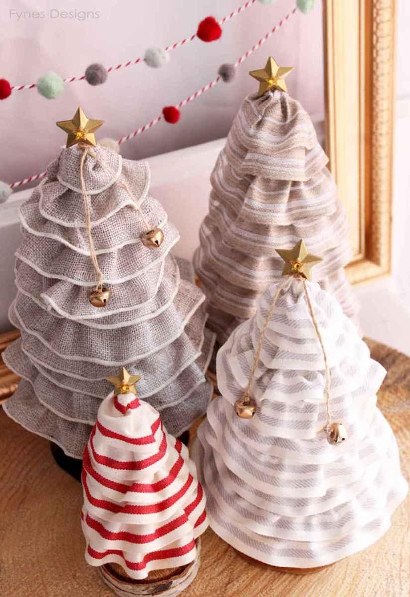 50 Creative DIY Christmas Decor Ideas And Design (24)