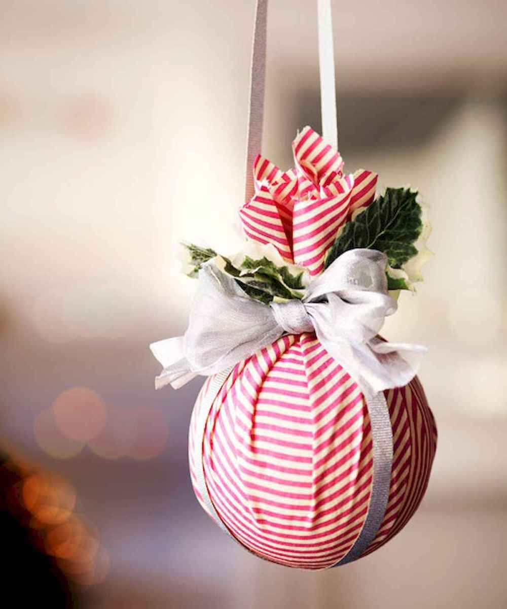 50 Creative DIY Christmas Decor Ideas And Design (31)